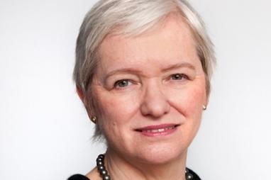 Bridget Rosewell, senior partner, Volterra