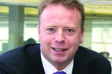 David Spencer, Managing Director, Amey Consulting