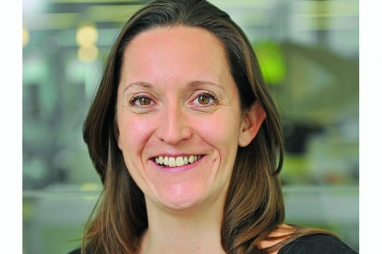 Jennifer DiMambro, director, Buildings London, Arup