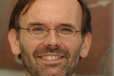 DfT strategic roads director John Dowie