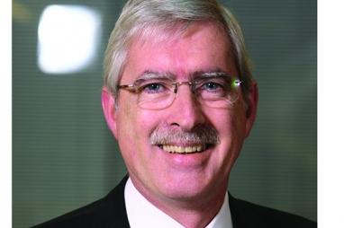 John Turzynski, Arup director and ACE chair 2015