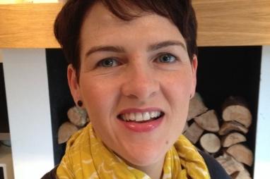 Orla Fitzpatrick, Amey lead environment consultant
