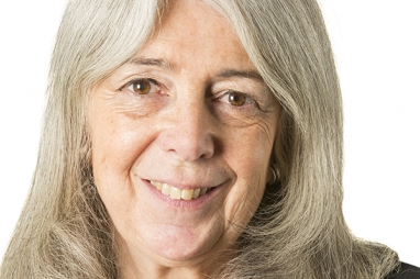 Rosemary Beales