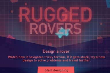 Rugged Rovers - Engineer your Future