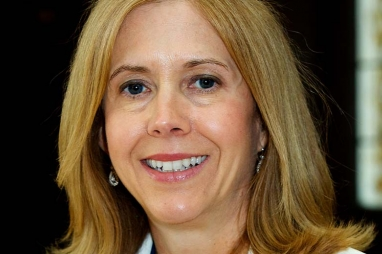 Sarah McCann Bartlett, Director General, BCSA