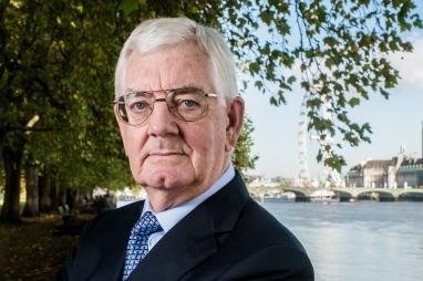 Sir Neville Simms