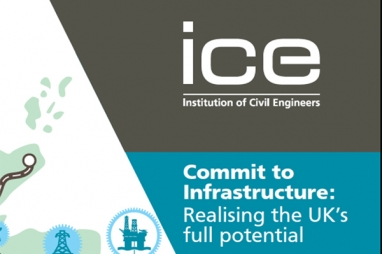 ICE Commit to Infrastructure