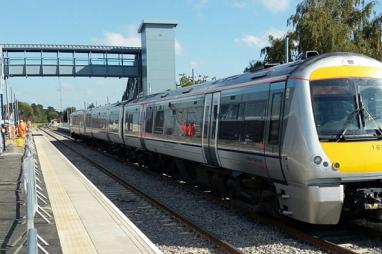 East-West Rail