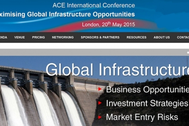 ACE International Conference 2015