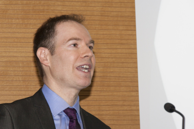Matthew Farrow, EIC