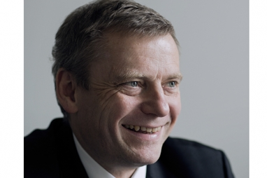 Uwe Krueger, chief executive, Atkins