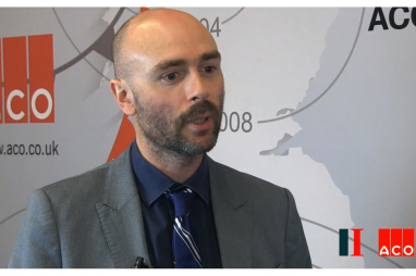 Mark Watts, chief executive C40