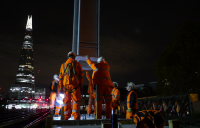 Network Rail video