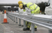 Worker safety is top priority at Highways England