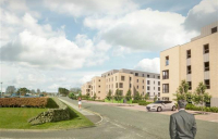Aberdeen city council has agreed to set a gold standard as part of its ongoing programme to deliver 2,000 additional council homes.