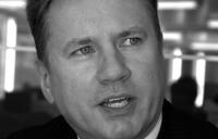 Alan Brookes, UK MD ARCADIS