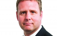 Andy Milner, Amey Consulting