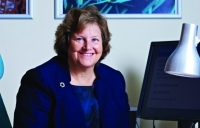Dame Ann Dowling Royal Academy of Engineering