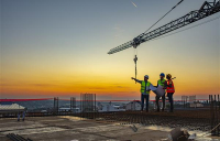 New Arcadis report shows length and value of UK construction disputes is well below global average, with disputes resolved on average 23% faster than previous year.