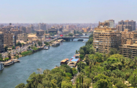 Atkins has been appointed to develop more sustainable and efficient water management in Egypt.