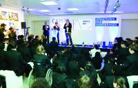 Capita student event