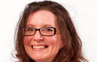 Clare Wildfire, technical principal at Mott MacDonald.