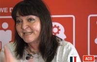 Dana Skelley, TfL director for asset management