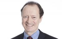 Professor David Mosey