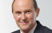 David Sleath, chief executive, Segro