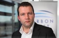 Dominic Burbridge, Carbon Trust
