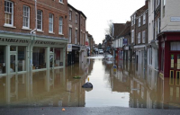 Flooding in winter 2015 badly affected communities across the UK.