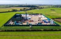 The government pauses fracking ahead of election, but faces calls for permanent ban.