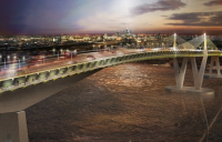 Gallions Reach - could it look like this?
