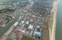 Great Yarmouth set for £40m flood defence upgrade.