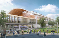 HS2 has revealed a three-strong construction shortlist to build Birmingham Curzon Street station, in a deal worth up to £570m.