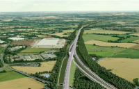 Jacobs and two JV's including Atkins, Mace, SYSTRA, AECOM and Costain shortlisted for £500m HS2 Phase 2a design and delivery contract.