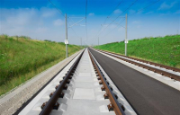 Austrian PORR partnership wins HS2 £260m modular track contract, with new factory in Somerset creating up to 500 jobs.