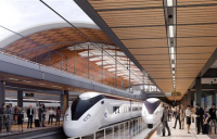 Industry leaders welcome green light for next major phase of HS2, describing a huge boost for the construction industry and recovery of the economy post-coronavirus.