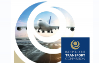 ITC - Time to act: The economic consequences of failing to expand airport capacity