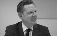 James Crawley, Arcadis