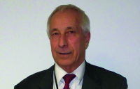John Betty, director of place, Stoke-on-Trent
