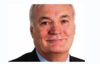 John Nolan, deputy chairman, CIC