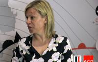 Katja Hall, CBI deputy director general
