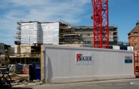 Kier have revealed a £225.3m loss in its annual accounts, another blow after £229.5m loss last year.
