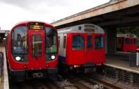 LU District Line, Upminster