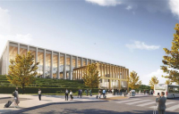 Leeds Bradford Airport has unveiled fresh plans for a more efficient and sustainable terminal building, aiming to meet its target of net zero carbon emissions from airport operations by 2023.