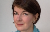 Mott MacDonald India MD Liz King