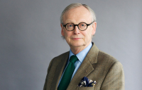 Lord Deben, Chairman of the Committee on Climate Change.