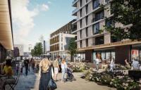 Mace gets green light for landmark regeneration of Stevenage Town Centre.