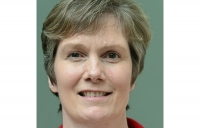 Maggie Simpson, executive director, Rail Freight Group